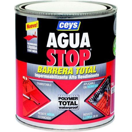 Agua Stop Barrera Total Ceys