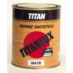 Barniz Mate Incoloro Titanlux