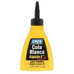 Cola Blanca Rapida Biberón Ceys