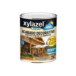 Lasur Agua Satinado Xylazel