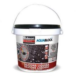 Silicona Liquida Aquablock Pattex