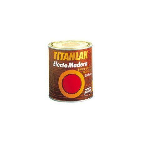 Titanlak Efecto Madera 375 ml Titanlux