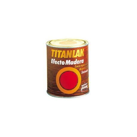 Titanlak Efecto Madera 750 Titanlux