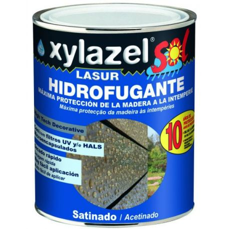 Xylazel Sol Lasur Hidrofugante