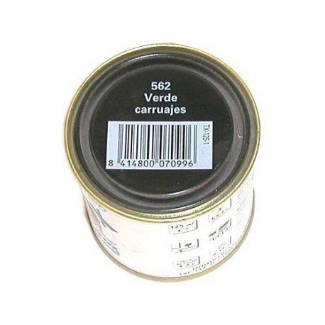 Esmalte Sintético Verde Carruaje Titanlux