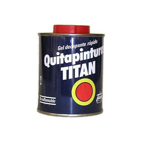 Quitapinturas Titanlux