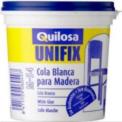 Unifix Cola Blanca M-54 Quilosa