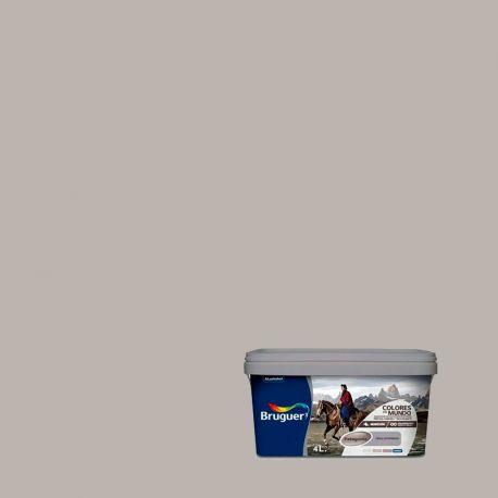 Pintura Plástica Patagonia Perla Bruguer intermedio