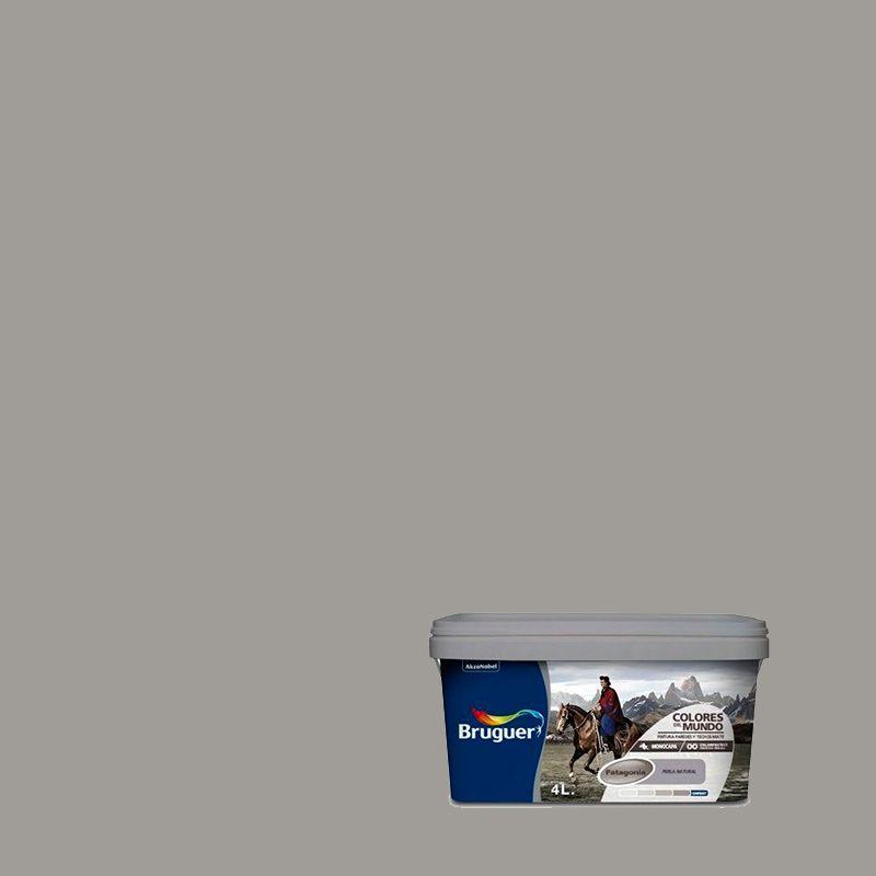 Pintura plastica patagonia perla for Color perla pintura