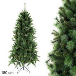 Arbol Navidad Ramas Pvc 95x95x180 Cm