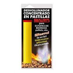 Deshollin Concentrado Pellets Pastillas 8 Unidades
