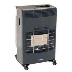Estufa Gas Infrarrojos 4100 W Ir 5000