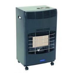 Estufa Gas Infrarrojos 4100W Venus 5000