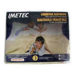 Manta Electrica 180X135 Imetec