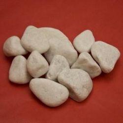 Piedra Ceramica C/Blanco Purline (24Uds)