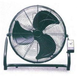 Ventilador Suelo Alta Velocidad 45 Cm 100 W