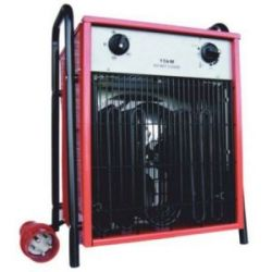 Calefactor Electrico Trifasico Mc150