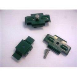 Accesorio Quickfix Verde para Malla Hercules