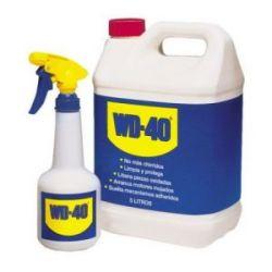 Aceite Wd 40 5L+Pulverizador