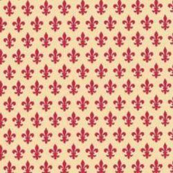 Adhesivo Clasic Lys Rojo 45Cmx15M