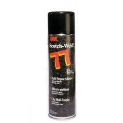 Adhesivo de Contacto 77 Spray Translucido 500 Ml