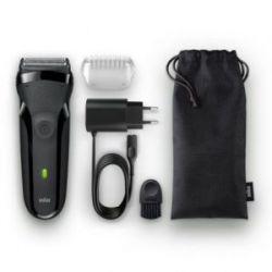 Afeitadora Recargable Serie 3 300S