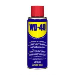 Aceite Dielectrico Wd 40