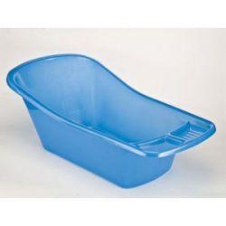 Bañera Infantil Azul Denox 80X45X30