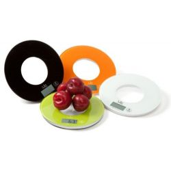 Balanza Cocina Electronica 1Gr-5Kg