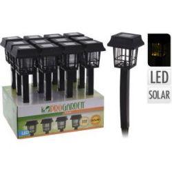 Baliza Solar Square 32 Cm