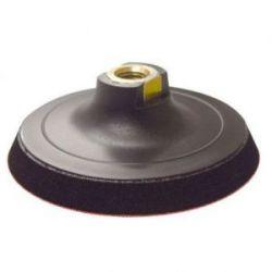 Base Lijadora Velcro Flexible para Amoladora