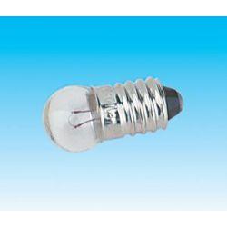 Bombilla Linterna Filamento 3,5V E-10