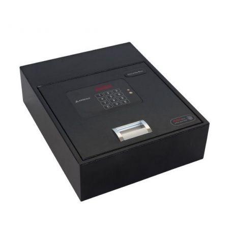 Caja Fuerte Camuflada Base Electronica 110X310X380
