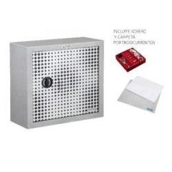 Caja Fuerte Elect Armarios 350X350X150