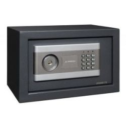 Caja Fuerte Sobreponer New Stylo S1 Electronica