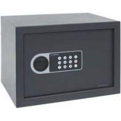 Caja Fuerte Sobreponer Premier Electronica Pomo
