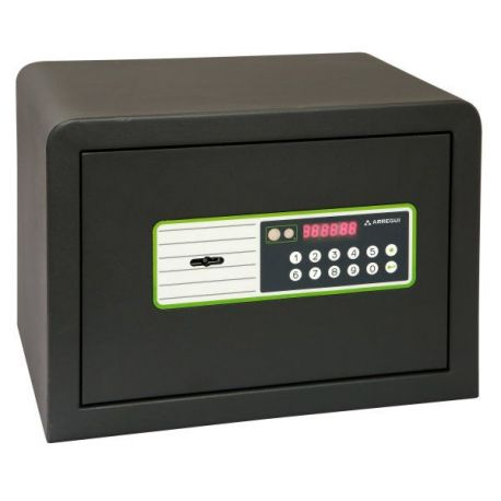 Caja Fuerte Electronica Sobreponer