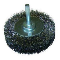 Cepillo Circular Acero Ironside
