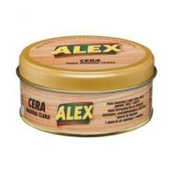 Cera Alex Lata Madera 250 L