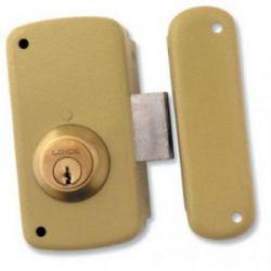 Cerradura Lince 5056-C 45/75 He Derecha