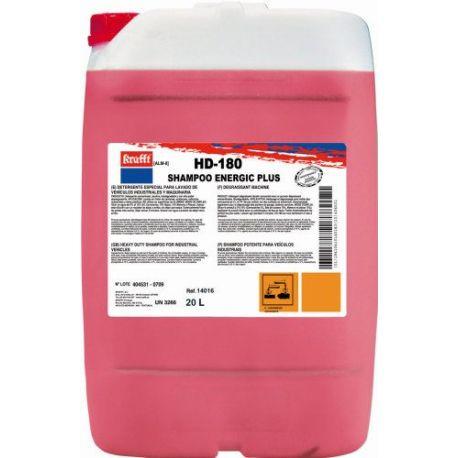 Champu Concentrado Biodegradable 20 L