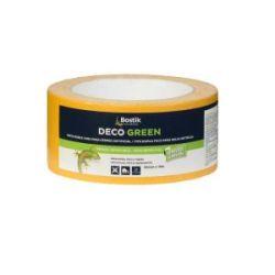 Cinta Doble Cara Deco Green 5Cm X 10M