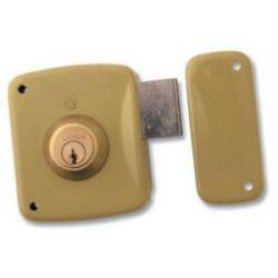 Cerradura Lince 5124-A 42/80 He