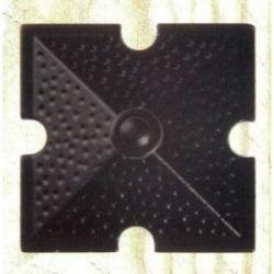 Clavo Tortajada 40 mm