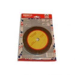 Disco Corte Metal Brico Red.127 2-203