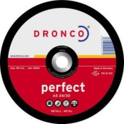 Disco Desbaste Dronco Perfect