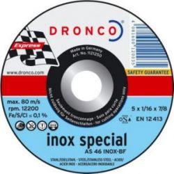 Disco Inox Dronco Special E