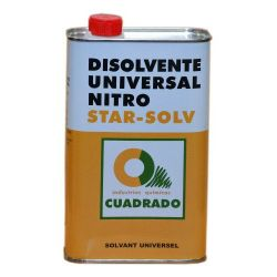 Disolvente Universal Star Solv