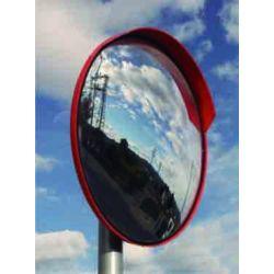 Espejo de Salida con Soporte A Pared y A Post