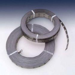 Fleje Perforado Encofrar R/100 M. 0,60